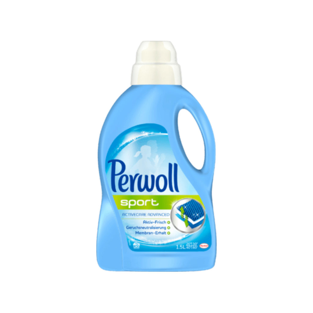 Perwoll Sport 3D Activcare Advanced