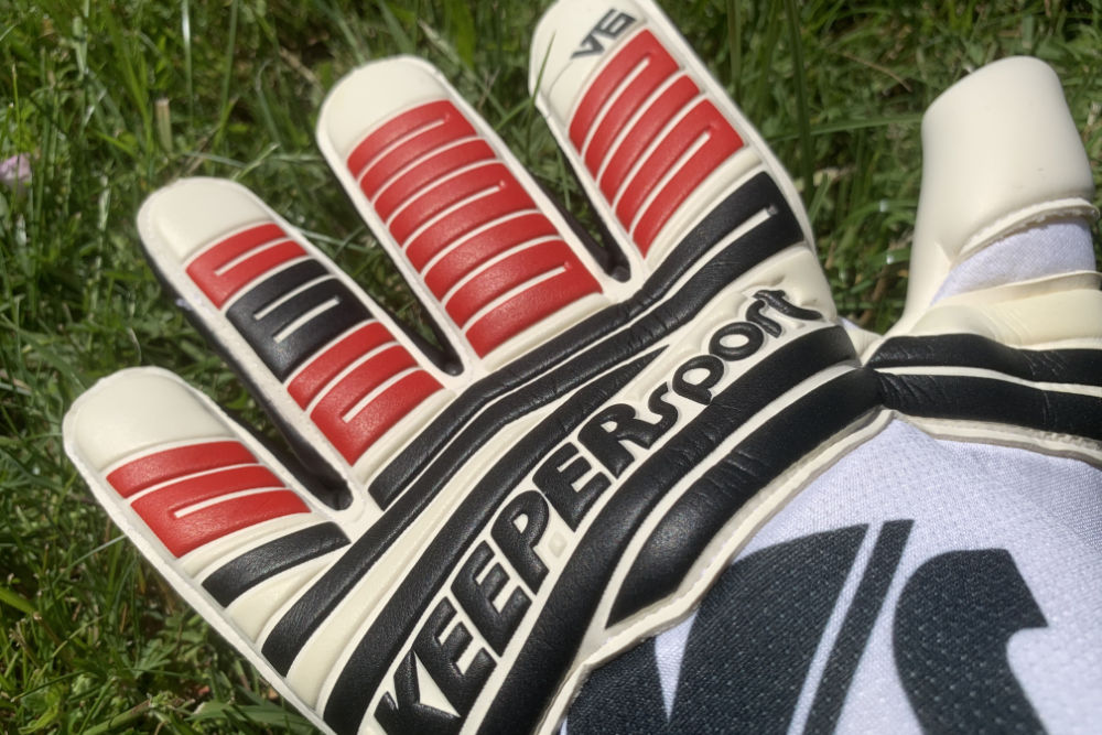 KEEPERsport - Varan6 Pro NC