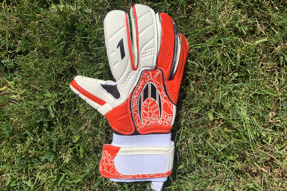 Ho Soccer - One Intensive Red